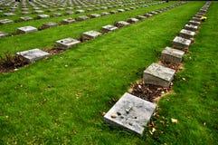 Memorial Terezin Stock Image