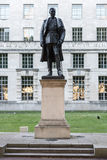 Memorial to 1st Viscount Trenchard Royalty Free Stock Images