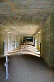 Memorial Tranchée des Baionnettes, Verdun Stock Photo