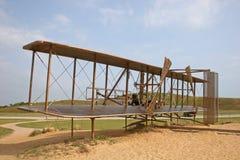 Memoriale del fratello del Wright Immagini Stock Libere da Diritti