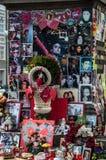 Memoriale del Michael Jackson a Monaco di Baviera Immagine Stock Libera da Diritti