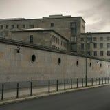 Memoriale del muro di Berlino Berlino, Germania 13 luglio 2014 Fotografia Stock Libera da Diritti