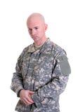 Memoriale del veterano di combattimento Immagini Stock