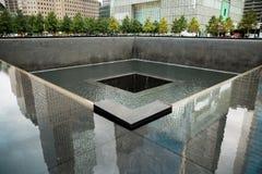 Memoriale della fontana Fotografie Stock Libere da Diritti