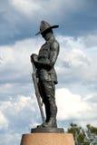 Memoriale di ANZAC Immagini Stock Libere da Diritti