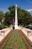 Memoriale di guerra civile Fotografia Stock