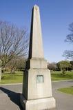 Memoriale di HMS Victoria, Portsmouth Immagine Stock