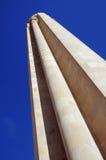 Memoriale di libertà Fotografia Stock