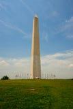 Memoriale di Washington Immagine Stock