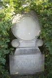 Memoriale ferroviario 1948 di disastro di Wath Manvers Fotografie Stock Libere da Diritti