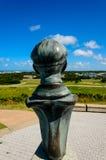 Memoriale nazionale dei fratelli del Wright fotografie stock