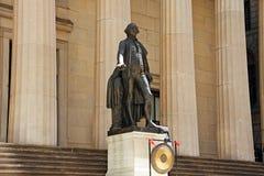 Memoriale nazionale federale del Corridoio Immagini Stock Libere da Diritti