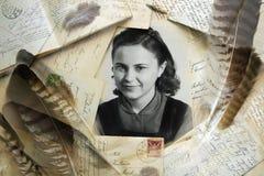 Memorias Foto de archivo libre de regalías