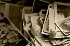 Memorias Fotografía de archivo
