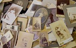 Memorias de descoloramiento Fotografía de archivo libre de regalías