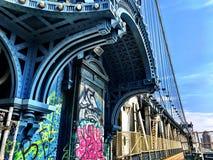 Memorie dei graffiti Fotografie Stock Libere da Diritti
