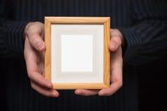 Memorie della famiglia fotografia stock