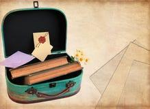 Memorie romantiche di amore di memoria del viaggio fotografia stock libera da diritti