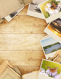 Memories Stock Photography