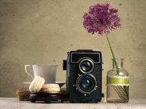 Memories Royalty Free Stock Photography