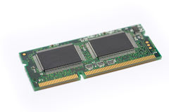 Memory chip Stock Images