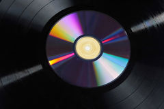 Memory device Royalty Free Stock Photos