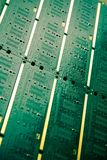 Memory modules Royalty Free Stock Images