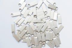 Memory Stick Imagen de archivo libre de regalías