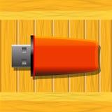 Memory Stick Foto de archivo libre de regalías