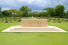 Memory of World War II Stock Image