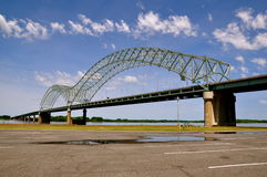 Memphis Bridge Stock Photos