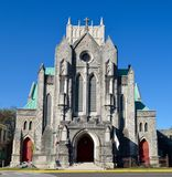 Memphis Cathedral Stock Photos