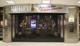 Memphis Home des bleus photo stock