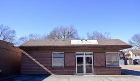 Memphis Internal Medicine Clinic occidental, Arkansas Images libres de droits