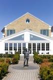 Memphis Mansion dans Randers, Danemark Images stock