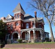 Memphis Mansion Stock Photos