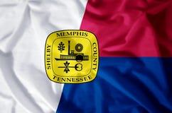 Memphis Tennessee ilustración del vector