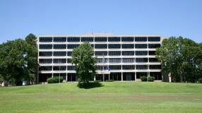 Memphis University Campus a Millington, TN immagini stock libere da diritti