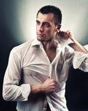 Men Stock Photography