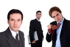 Men Royalty Free Stock Photography