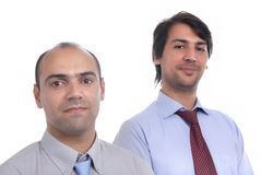 Men Stock Image