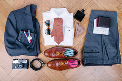 Free Men Accessories Stock Image - 51339991