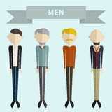 Men Stock Images