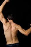Men body Stock Photo