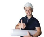 Men content builder Stock Images