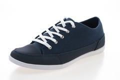Men fashion shoes Royalty Free Stock Image