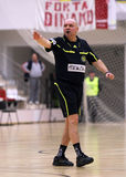 Men Handball Referee Stock Photos