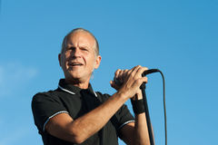 Men Without Hats Royalty Free Stock Photos