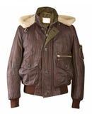 Men jacket Royalty Free Stock Image