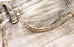 Men jeans Royalty Free Stock Images